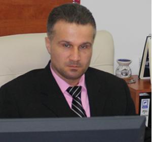 Valentin Tudosescu