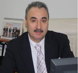 Ion Cazacu